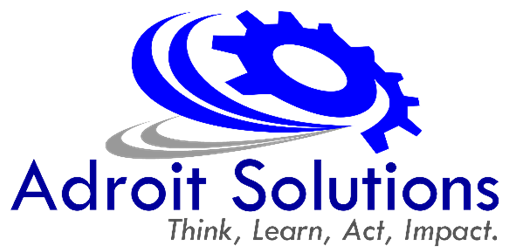 Adroit Solutions Limited