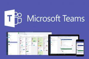 Slack vs Microsoft Teams.